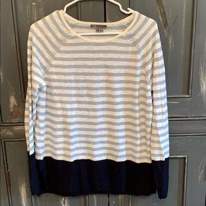 Vince summer sweater